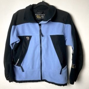 Mountain Hard Wear Gore wind stopper jacket. 8